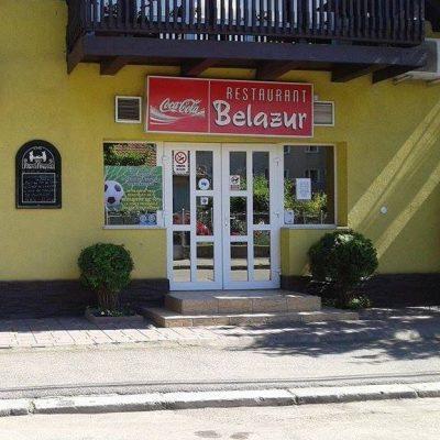 Restaurant Belazur