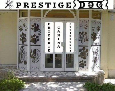 Frizerie canina Prestige Dog