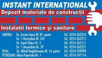 Instant International