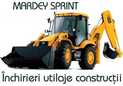 Mardey Sprint