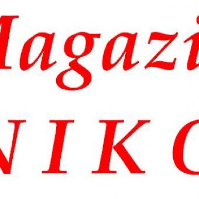 Magazin metraje NIKO
